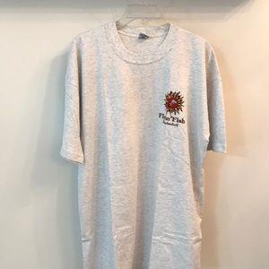 Men's Barbados T-Shirt NWOT